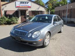 mercedes in manchester mercedes e class 2006 in manchester waterbury norwich ct