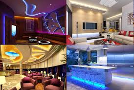 Led Strip Lighting Outdoor by Home Lighting Feminine Outdoor Led Strip Lights For Homes