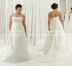 twd075 cap sleeve embroidered a line sweetheart elegant plus size