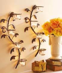 Home Decor Lights Online by Decor Wall Decors A Form Of Sticks That Come With The Leaves As A