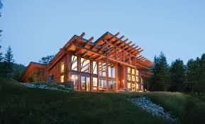 suncadia washington timber home precisioncraft log and timber homes