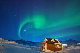 northern lights vacation spots 10 top rated tourist attractions in greenland planetware