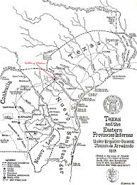 Austin Texas On Map by The Munsons Of Texas Maps U2014 Battle Of Medina