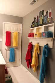 Boys Bathroom Ideas Mesmerizing Boy And Bathroom Decor Ideas Boys D Cor At