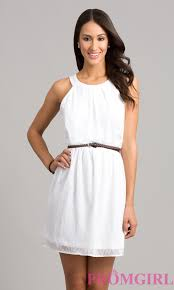 white 8th grade graduation dresses white graduation dresses juniors dresses online