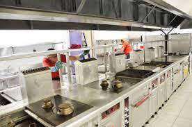 nettoyage cuisine professionnelle nettoyage professionnel à la vapeur une prestation à haute technicité