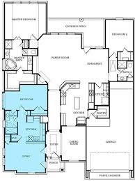 lennar homes floor plans houston elegant next gen homes floor plans new home plans design