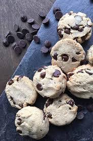 the best gluten free paleo chocolate chip cookies recipe foodal com