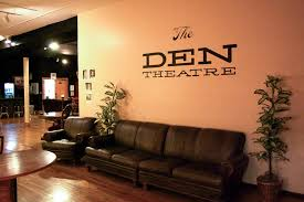 the den theatre theater in wicker park chicago