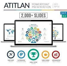 40 best powerpoint templates of 2017