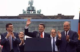 The Iron Curtain Speech Meaning by Tear Down This Wall U0027 How Reagan U0027s Forgotten Line Became A