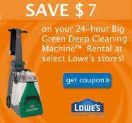 Bissell Rug Cleaner Rental Lowes Carpet Cleaner Coupon 2016 Carpet Vidalondon