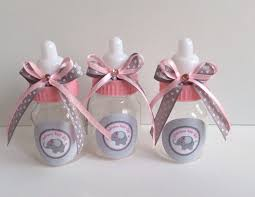 12 small 3 5 baby elephant baby shower favors