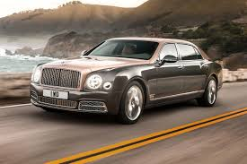 bentley front 2017 bentley mulsanne first look review