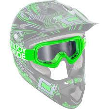 motocross goggles oneal rl kids motocross goggles lexan replaceable lens junior mx