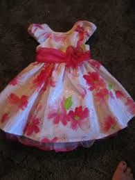 free new jona michelle dress size 3t beautiful girls