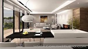 modern interior 3d animation youtube