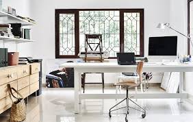 computer desk in living room ideas office in living room ideas small home family combination splendid