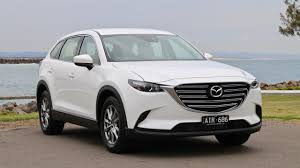 mazda models australia 2017 mazda cx 9 touring awd review chasing cars