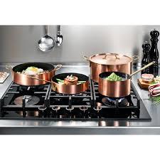 batterie de cuisine en cuivre acheter induction casseroles en cuivre en ligne pas cher