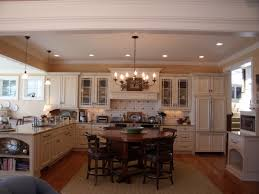 Cottage Style Kitchen Design Kitchen Style White Glass Cabinet Doors Kitchen Design