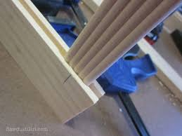 Mortise And Tenon Cabinet Doors How To Build Cabinet Doors With Beadlock Mortise And Tenons