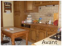 renovation cuisine rustique refaire sa cuisine rustique en moderne renovation 1 lzzy co