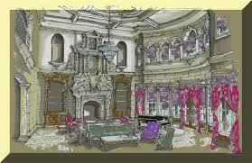 custom luxury home plans luxury house plans with photos of interior homecrack com