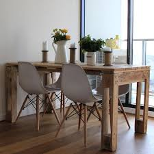 Pallet Dining Room Table The 25 Best Pallet Dining Tables Ideas On Pinterest Palet Table