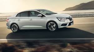 new renault megane sedan renault presents the new mégane sedan built over the cmf c d