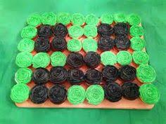 minecraft cupcakes minecraft cupcakes party birthday ideas minecraft