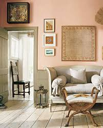 Colonial Home Interior Design Home Tour American Colonial Martha Stewart