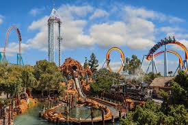 Gilroy Garden Family Theme Park Best Theme Parks In California Family Vacation Critic