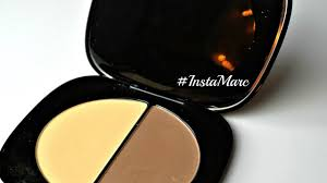 marc jacobs light filtering contour powder marc jacobs instamarc light filtering contour powder review youtube