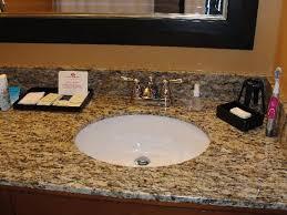 astonishing design bathroom sinks with granite countertops