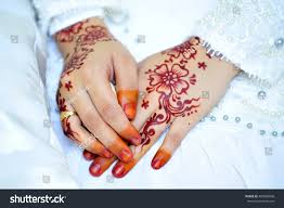 woman hand black henna tattoo hand stock photo 490582846