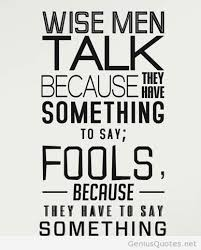 wise quote