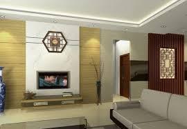 living room stock illustration d rendering beautiful brick wall