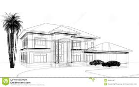 sketch a house plan for free home design and style