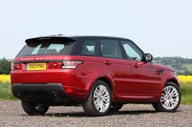 jeep range rover range rover sport beats jeep models nabs four wheeler of the year