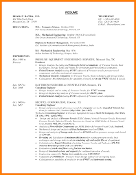 resume template entry level engineering resume 9 mechanical engineering entry level new hope stream wood