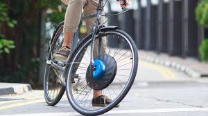 electric bicycle wheel lowers pounds and dollars features and