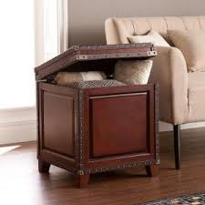 home decorators collection cherry end table jw 109a the home depot