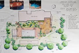 landscape portfolio seoane landscaping