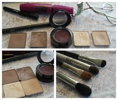 warm burgundy eyeshadow tutorial ft mac sketch the beauty foodie
