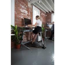 Locus Standing Desk Focal Locus Seat Safco Products