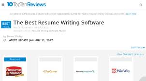 Best Resume For Experienced Software Engineer Best Resume Writing Software Best Resume Writers Boston Ma Molrol