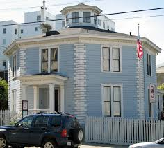 octagon house wikiwand