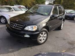 2003 mercedes m class used 2003 mercedes m class for sale 13 used 2003 m class