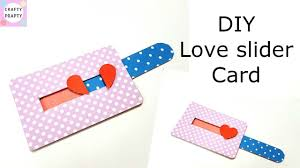 tutorial scrapbook card diy love slider card tutorial tutorial for scrapbook tutorial for